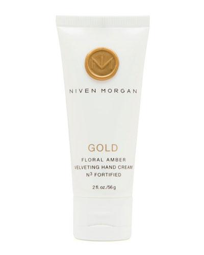 Gold Hand Cream, 2.0 oz.