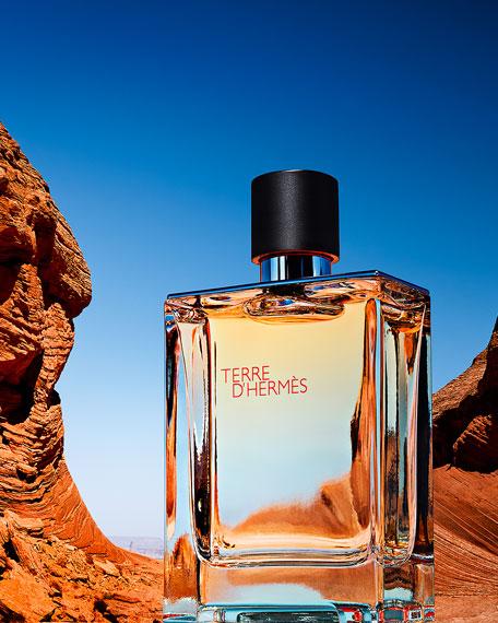 Terre d'Hermès – Eau de Toilette Natural Spray, 3.3 oz./ 100 mL