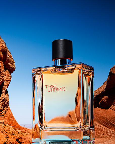 Terre d'Hermès – Eau de Toilette Natural Spray, 6.7 oz./ 198 mL