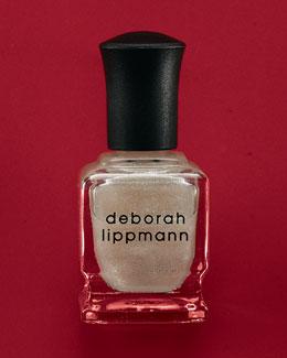 Deborah Lippmann Believe Nail Lacquer