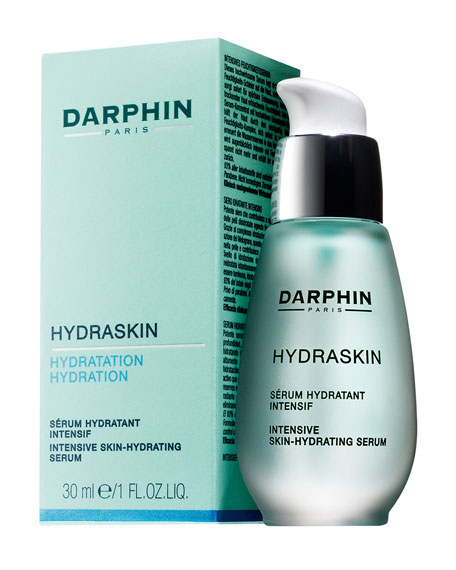 Hydraskin Intensive Skin Hydrating Serum, 1.0 oz./ 30 mL