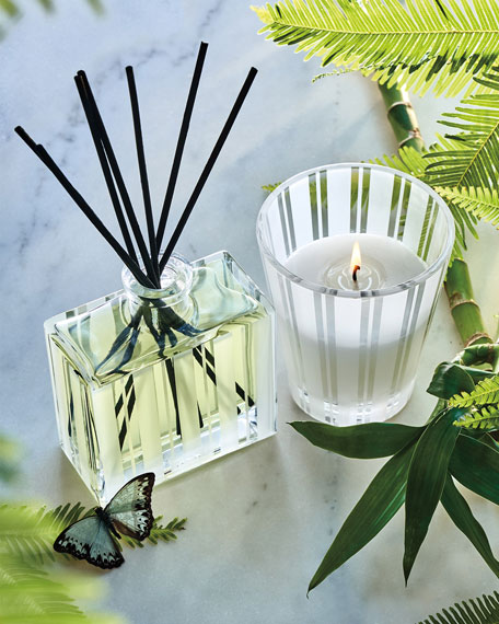 Bamboo Reed Diffuser, 5.9 oz./ 175 mL