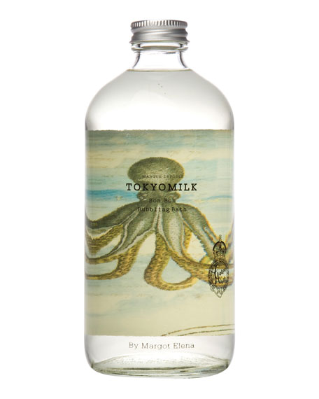 Octopus Bubble Bath, Small, 16.0 oz.