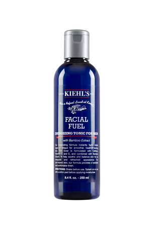 Kiehl's Since 1851 Facial Fuel Energizing Tonic For Men, 8.4 fl. oz.