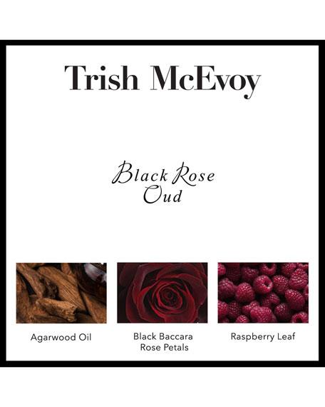Black Rose Oud Eau de Parfum, 1.7 oz./ 50 mL
