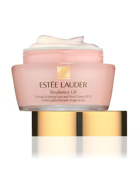 Resilience Lift Firming/Sculpting Face and Neck Crème SPF 15, 1.7 oz. - Normal/Combination Skin
