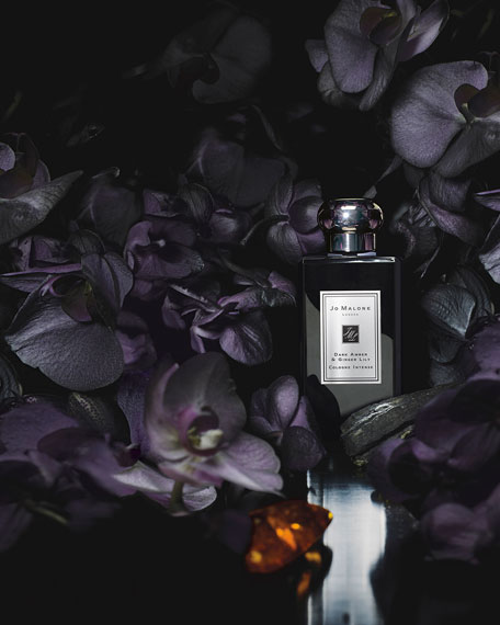 Image 4 of 4: Jo Malone London 3.4 oz. Dark Amber & Ginger Lily Cologne Intense