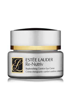 Estee Lauder 0.5 oz. Re-Nutriv Replenishing Comfort Eye Crème