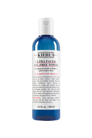 Kiehl's Since 1851 Ultra Facial Oil-Free Toner, 8.4 fl. oz.