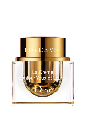 Dior L'Or Eye and Lip Creme