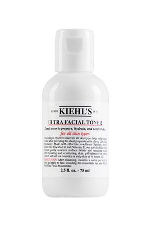 Kiehl's Since 1851 Travel-Size Ultra Facial Toner, 2.5 fl. oz.