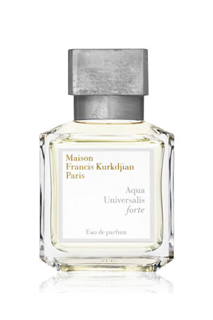 Maison Francis Kurkdjian 2.4 oz. Aqua Universalis forte Eau de Parfum