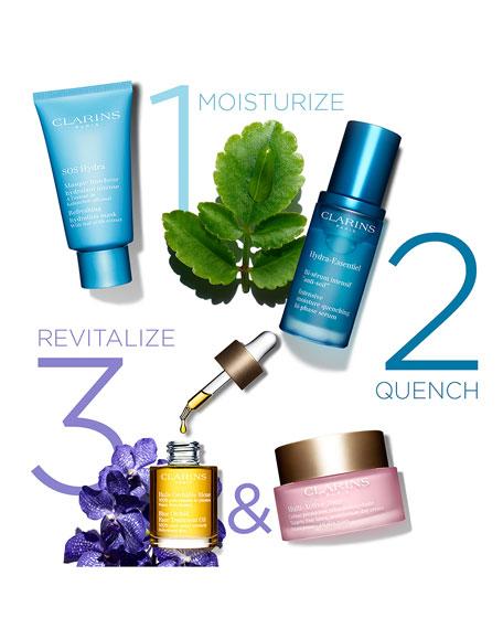 Blue Orchid Face Treatment Oil, 1 oz./ 30 mL