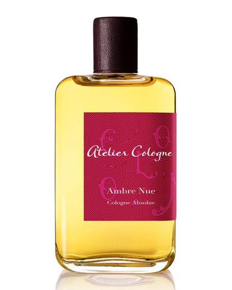 Atelier Cologne Ambre Nue Cologne Absolue, 6.7 oz./