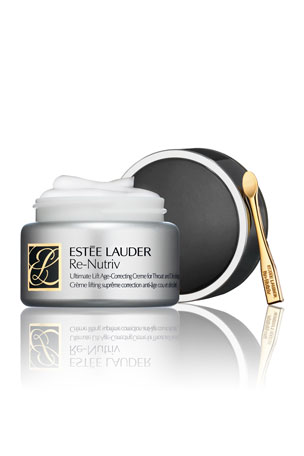 Estee Lauder 1.7 oz. Re-Nutriv Ultimate Lift Age-Correcting Crème for Throat and Decolletage