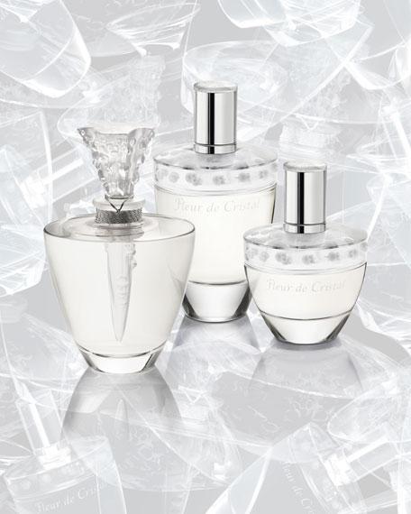 Fleur de Cristal Eau de Parfum, 3.4 oz./ 100 mL