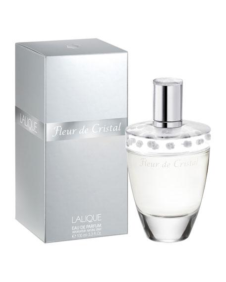Lalique Fleur de Cristal Eau de Parfum,100mL