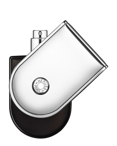 Voyage d'Hermès Pure Perfume Refillable Natural Spray, 1.2 oz