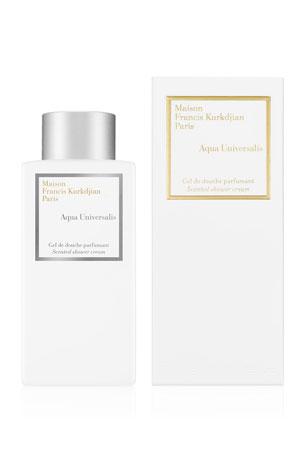 Maison Francis Kurkdjian 8.5 oz. Aqua Universalis Scented Shower Cream