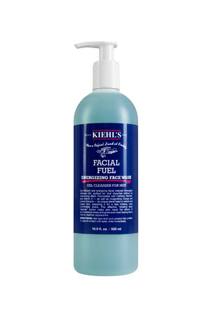 Kiehl's Since 1851 16.9 oz. Facial Fuel Energizing Face Wash