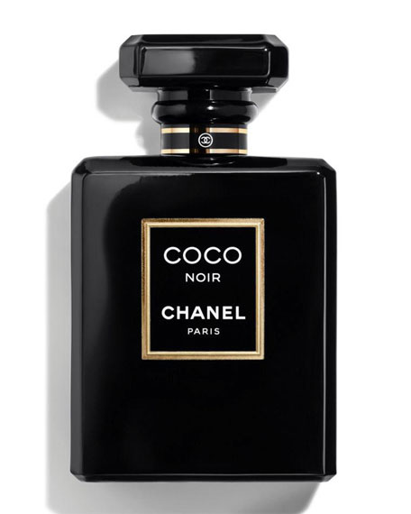 <b>COCO NOIR </b> <br>Eau de Parfum Spray, 100 mL/ 3.4 oz.