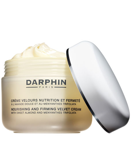 Nourishing and Firming Velvet Cream, 6.76 oz.