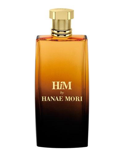 Hanae Mori HiM Eau De Parfum, 1.7 fl.oz./50mL