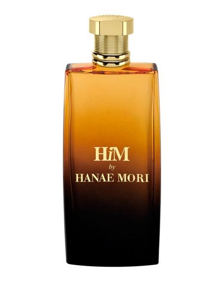Hanae Mori HiM Eau De Parfum, 3.4 fl.oz./100mL