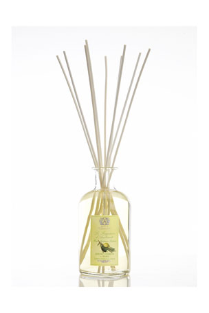 Antica Farmacista Lemon Verbena Diffuser, 16.9 oz./ 500 mL
