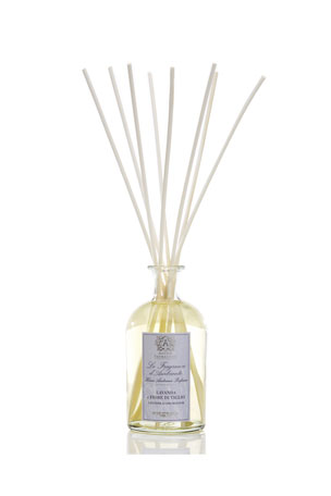 Antica Farmacista Lavender Lime Diffuser, 8.4 oz./ 250 mL