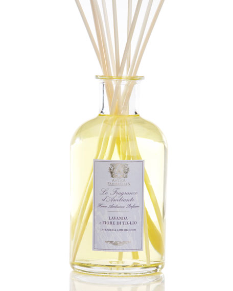 Antica FarmacistaLavender Lime Diffuser 500ml