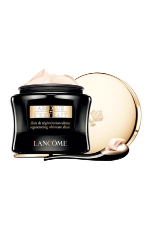 Lancome 1.7 oz. Absolue L'Extrait Refillable Day Cream Elixir