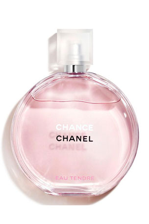 CHANEL CHANCE EAU TENDRE Eau de Toilette Spray, 5.0 oz.
