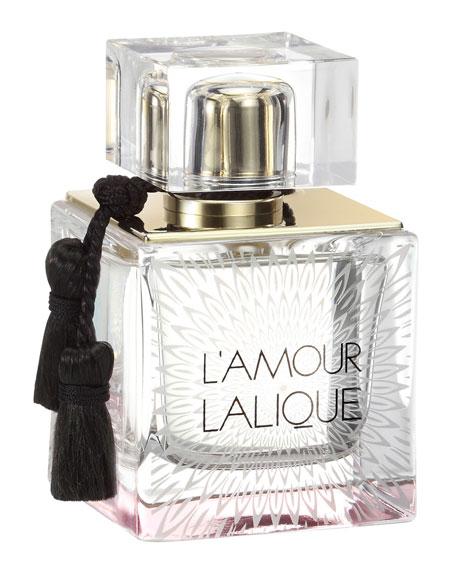 L'Amour Lalique Eau de Parfum, 6.7 oz./ 50 mL