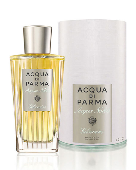 Acqua Nobile Gelsomino Eau de Toilette, 4.2 oz./ 125 mL
