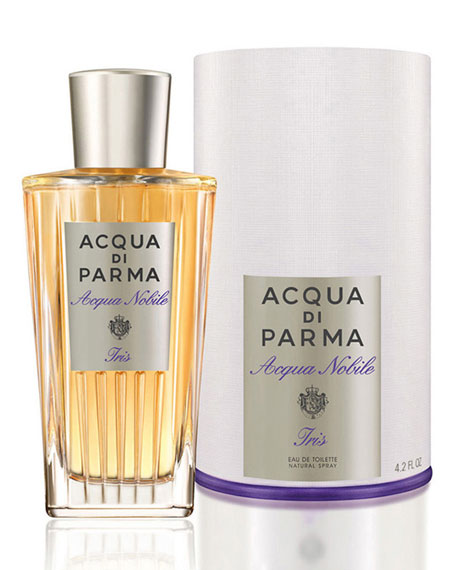 Acqua Nobile Iris Eau de Toilette, 4.2 oz./ 125 mL