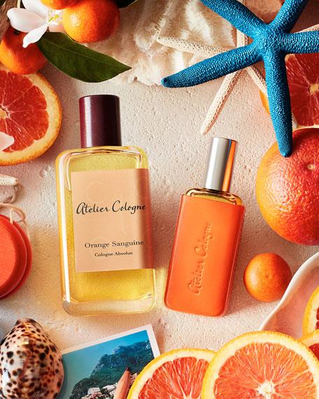 Atelier Cologne Orange Sanguine Cologne Absolue, 3.4 oz./ 100 mL
