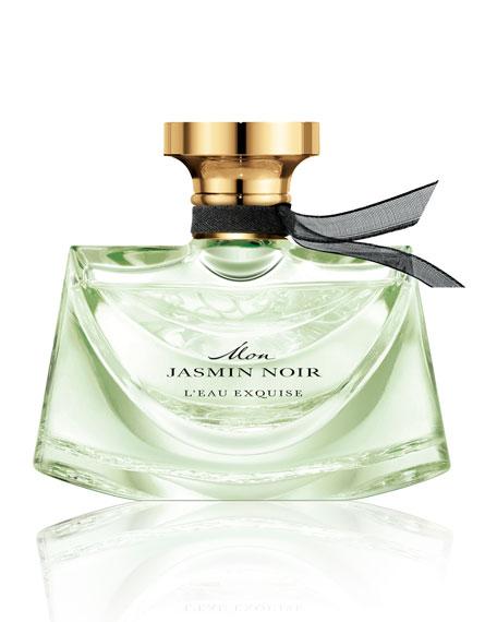 Mon Jasmin Noir L'Eau Exquise, 2.5 oz./ 75 mL