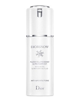 Dior Beauty Diorsnow White Reveal Purifying Foam Cleanser