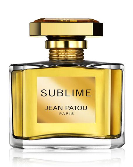 Jean Patou Sublime Eau de Parfum, 2.5 oz./ 75 mL