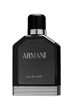 Giorgio Armani 3.4 oz. Eau de Nuit