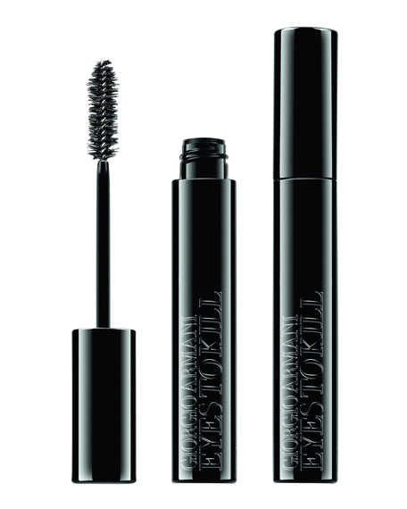 Limited Edition Eyes To Kill Excess Mascara