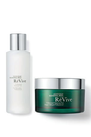 ReVive Glycolic Renewal Peel Professional System