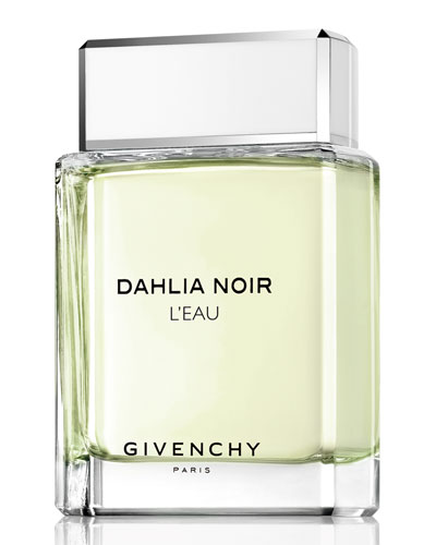 Givenchy Dahlia Noir L'eau Eau de Toilette, 4.2