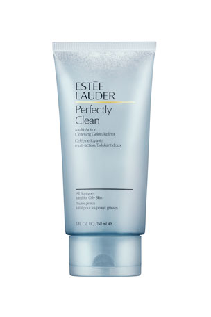 Estee Lauder 5 oz. Perfectly Clean Multi-Action Cleansing Gelee/Refiner