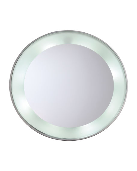 LED 15x Lighted Mirror