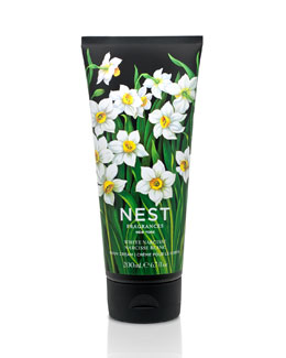 Nest White Narcisse Body Cream, 200ml