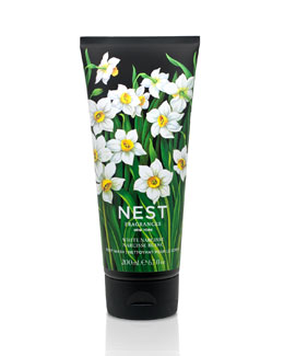Nest White Narcisse Body Wash, 200ml