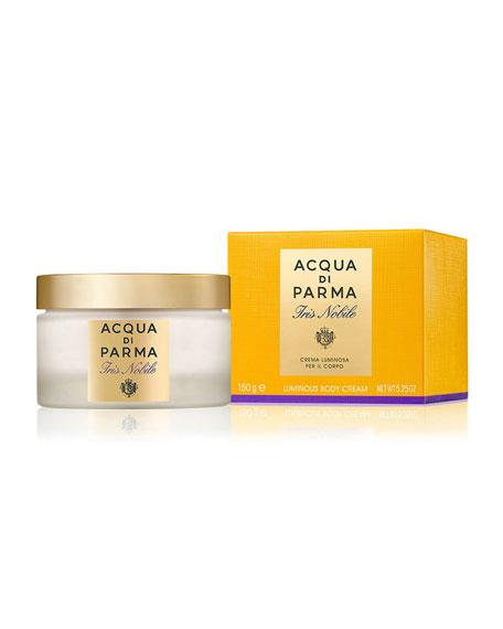 Iris Nobile Body Cream, 5.3 oz./ 150 g