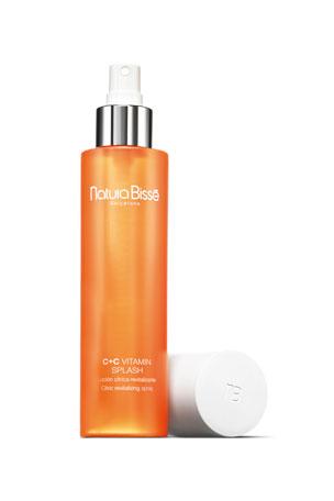 Natura Bissé C+C Vitamin Splash Citric Revitalizing Spray, 7 oz.